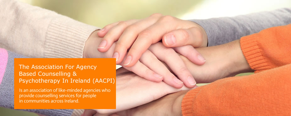 The Association for Agency-based Counselling & Psychotherapy in Ireland (AACPI)